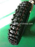 Pneumático sem câmara de ar 90/90-10 da motocicleta do pneumático da motocicleta de China