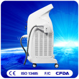 German Bars 808nm Diode Laser Hair Removal Machine