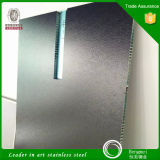 Airport Roof Metal Work를 위한 316 스테인리스 Steel Bended Metal Aluminum Honeycomb Honeycomb Boards