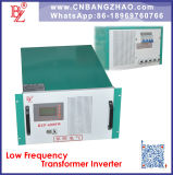 La plus petite taille de basse fréquence outre de l'inverseur de picovolte de réseau (3kw à 12kw)