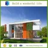 Nécessaires de construction à plusiers étages en acier modernes préfabriqués d'usine de construction