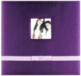 """12 """"X 12"""" tela de seda de álbum de recortes para el bebé"""
