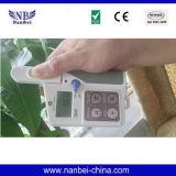 LCD de Draagbare Meter van het Chlorofyl van de Installatie met ISO- Certificaat