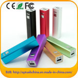 Hot Sale Customized Logo 2600mAh Mobile Power Bank (EPB-Y19)