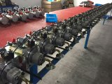 オーストラリア、Newslandおよびタイの市場のために設計されている油圧ダンプカーのトレーラーキット
