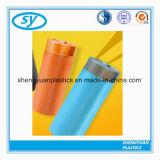 Plastikwegwerfhochleistungsfremdfirmadrawstring-Beutel
