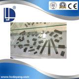 Het Carbide van het wolfram/Gecementeerd Carbide voor Platen K20
