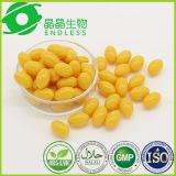 Benefici della capsula naturale di asma di cura di pelle dei semi di zucca