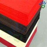 Китайский поставщик много видов напечатанной Non сплетенной ткани таблицы