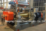 최신 판매 Xk-450가 선반 고무 섞는 기계 또는 주식 믹서 열리는 섞는 선반을 열거나 유형 고무 섞는 기계를 연다