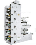 Máquina de impresión de etiquetas Flexo (ZRY320-A)
