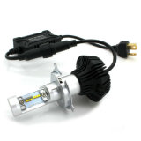 160W 16000lm G7 Phi-Lips H4 9003 Hb2 Kit de phare à LED H / L Beam Bulbs 6000k Kit de conversion LED