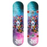 2020 Best verkopende kinderen esdoorn hout skateboards
