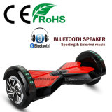 2018 Hot Venda barato 8 polegada de hoverboard eléctrico com marcação CE