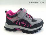 Самый лучший продавая взбираясь цемент типов ягнится ботинки (HD. 0700)
