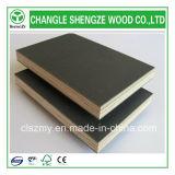 Finition en bois dur 18 mm en plaqué noir contreplaqué