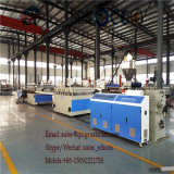 Macchina dei modelli della costruzione del PVC