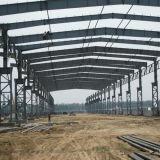 Kundenbezogenheits-Stahlkonstruktion für Lager-Gebäude