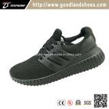 Le sport occasionnel de chaussures de course de mode de Lateset chausse les chaussures Ex-20063 d'hommes