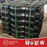 Os cotovelos de aço carbono Sch40 Sch20
