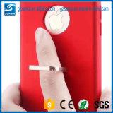 Cubierta dura Electroplated de la PC para el iPhone 7, caja del cromo de la alta calidad para el iPhone 7 más