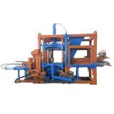 煉瓦機械生産ライン(QT4-15)