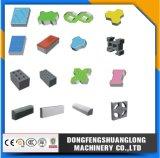 machine à fabriquer des blocs de brique Qt3-20 pour paver des briques