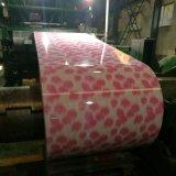 Una buena calidad y precio bajo PPGI en Shandong China