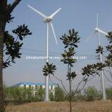 Grid Power System에 50kw Wind Turbine Generator