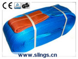 8tx10m Polyester Webbing Sling Safety Factor 7: 1