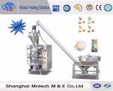 Máquina de empacotamento (esférica) (Mg) do pó do magnésio do pó do produto químico seco do ABC