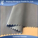 На заводе Tc полиэстер хлопок из ткани для памяти куртку/Workwear/единообразных