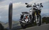 Neumático y tubo delanteros 2.50-18 de la motocicleta