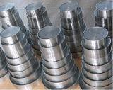 Substrato catalitico del metallo metallico del favo per il sistema di scarico universale