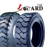 Deep estupendo Traction y Strong Sidewalls Forklift Tires 650-10 1200-20 10.00-20 9.00-20