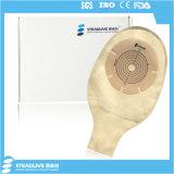 Breathable nichtgewebter Colostomy-Beutel für Ostomy Person, maximaler Schnitt: 65mm