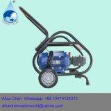 ABWASSERKANAL-Reinigungs-Gerät des elektrischen kleinen Datenträger-150bar Hochdruck