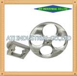 競争価格の中国OEMのサービスを造り、機械で造る予備の金属部分を製粉する最もAr15よいPrcieの高精度の金属CNC