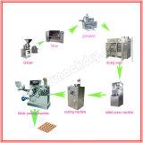 Hot Sale fabrication de comprimés comprimé de la ligne/ Appuyez sur la machine en provenance de Chine