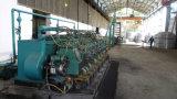 Tige en aluminium (alliage) et de laminage de la machine de coulée continue