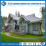 Mini Living Prefabricated Light Steel Villa
