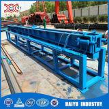 Machine pour Poteau Rectangulaire en Béton en Chine