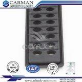 Guarnizione di gomma per il radiatore dell'automobile, guarnizione di Automive della gomma di Aval