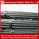 HRB400 Grade Rebar com comprimento: 6-12 M