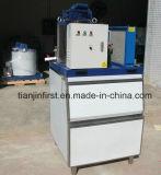 1500kg/24h Flake Máquina de Gelo Máquina para processamento de marisco fresco e alimentar