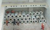 Катушка регулярно блесточки ASTM A653 Dx51d горячая окунутая гальванизированная стальная