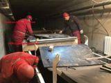 Липкой ленты конвейера ремонт инструменты