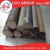 Barre ronde laminée à chaud d'acier du carbone Q235 (fabrication de Q245 Q345 A36 S235JR S355JR S275JR…)