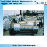 Вал запасной части части CNC части машинного оборудования подвергая механической обработке