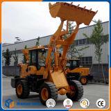 Vorderseite-Rad-Ladevorrichtung China-MiniZl20 Payloader für Verkauf